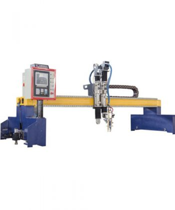 دستگاه برش پلاسما CNC پانچ Gantry