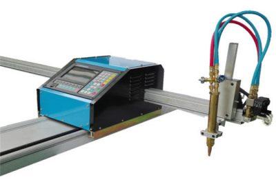 ساخته شده در چین سیستم پلاسما مشعل پلاسما و برش جدول برش فلز پلاسما CNC ماشین