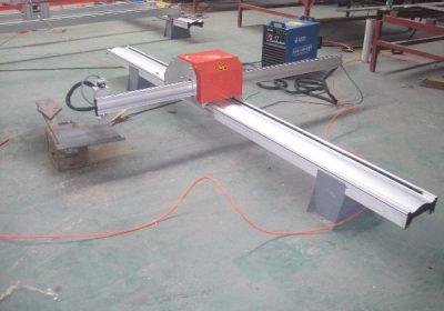 پروفیل لوله CNC قابل حمل تقسیم دستگاه برش ارزان قیمت کارخانه سازنده لوله