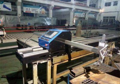 دستگاه برش پلاسما شعاعی CNC فلزی