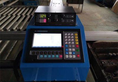 CNC پلاسما فلزی لوله برش ماشین فلز لوله پلاسما برش