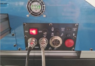 قابل حمل cnc دستگاه برش پلاسما برای فولاد کربن / فولاد وحشی / آهن صفحه