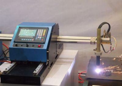 کارخانه به طور مستقیم salem قابل حمل cnc شعله / دستگاه برش پلاسما