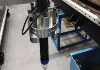 دستگاه برش پلاسما با کیفیت بالا برش ورق فولاد ضد زنگ آلومینیوم مس را کاهش می دهد