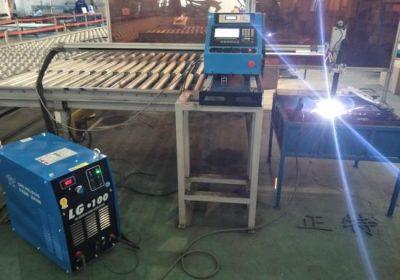 گشتاور نوع CNC برش پلاسما و پلاسما برش ماشین آلات، برش ورق فولاد و ماشین آلات حفاری قیمت کارخانه