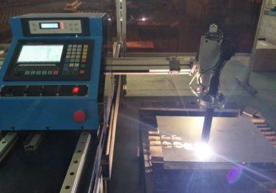 لوله کربن فلز لوله cnc پلاسما لوله برش دستگاه