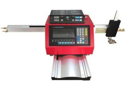 به راحتی به کار و کیفیت عالی 600 * 900mm مینی Cnc فولاد لیزر برش فلز ماشین JX-6090