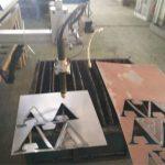 قیمت کارخانه 1530 دستگاه برش پلاسما برای فولاد ضد زنگ فولاد کربن فولاد آهن ورق CNC برش پلاسما در انبار